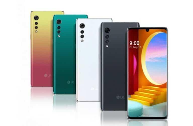 LG Velvet 5G Meluncur Resmi, Bonusnya Sampai Rp 6,4 Jutaan