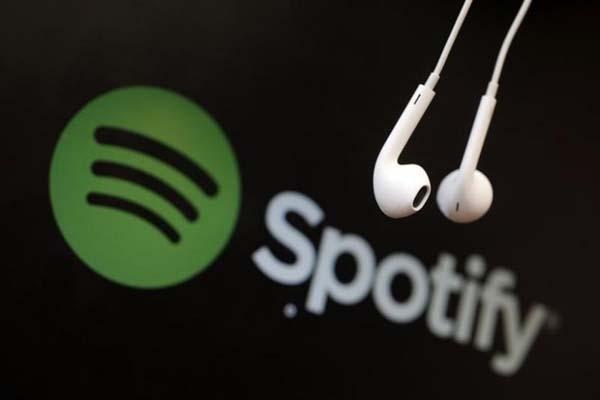 Cari Lagu di Spotify Berdasarkan Lirik? Sekarang Bisa!