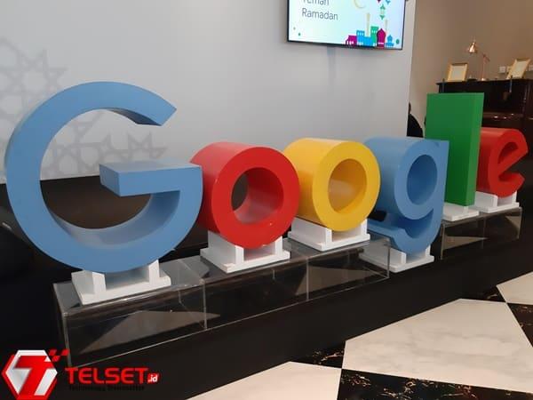Google Digugat peneliti AI