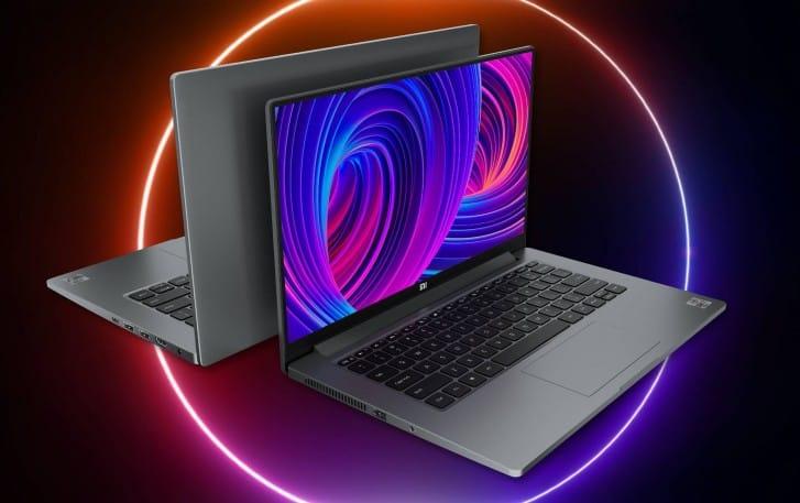Mi Notebook 14: Laptop Rp 8 Jutaan dengan Spesifikasi Intel 10th Gen