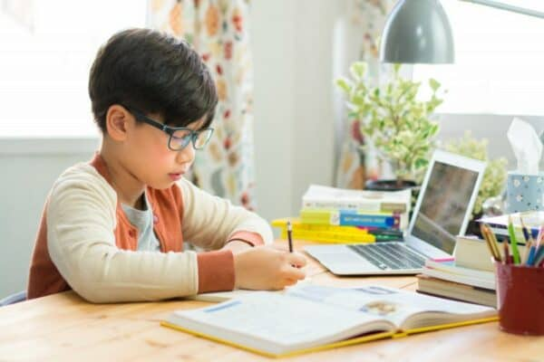 Modul belajar online