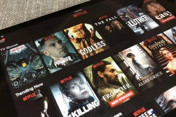 Nonton Netflix Bisa Pakai Indihome, Netizen: Senangnya!