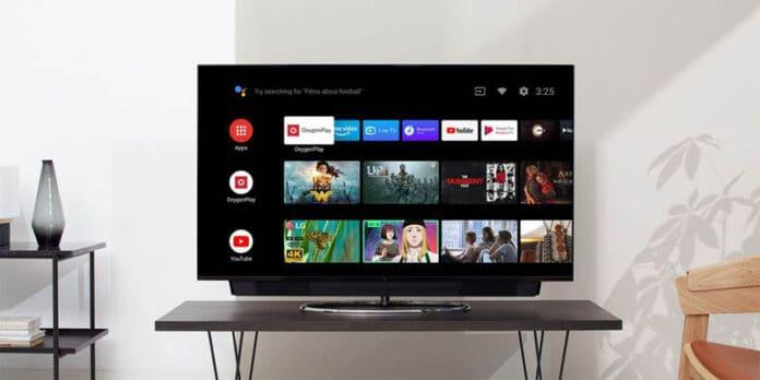 Smart TV Terbaru OnePlus