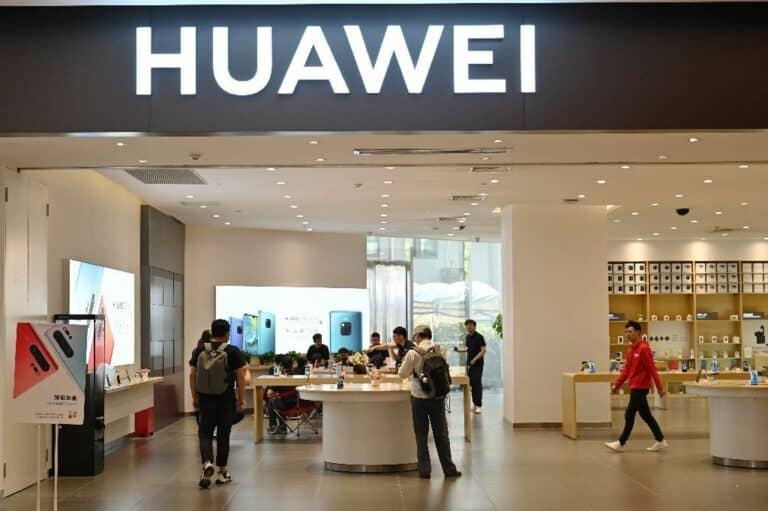 Samsung Lengser, Huawei Pimpin Penjualan Smartphone di Q2-2020