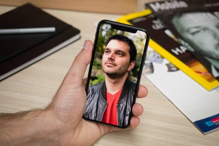 Foto Narsis iPhone