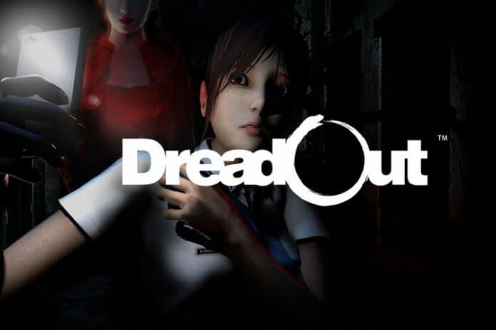 Game Horor DreadOut