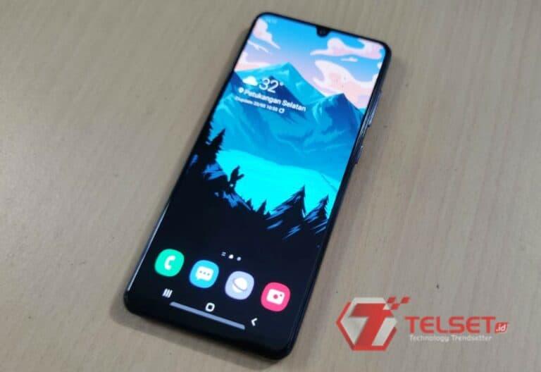 Samsung Rilis Galaxy A31 dengan RAM 8GB, Segini Harganya