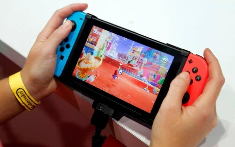 7 Game Nintendo Switch Gratis Terbaik 2020