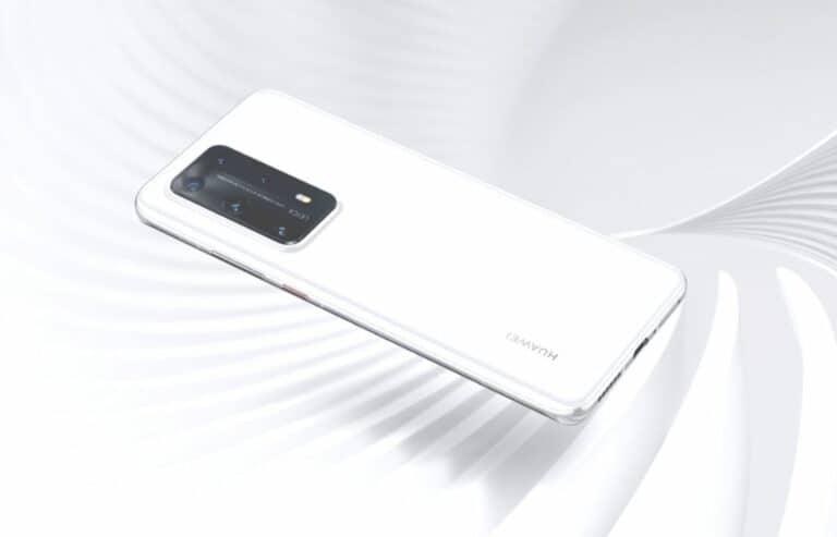 Banyak Promosi, Pre-order Huawei P40 dan P40 Pro+ Resmi Dibuka