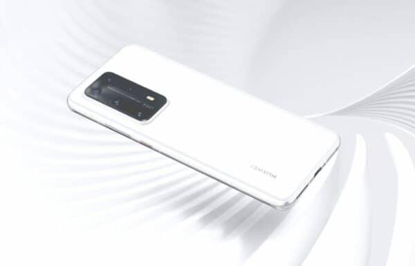 Pre-order Huawei P40