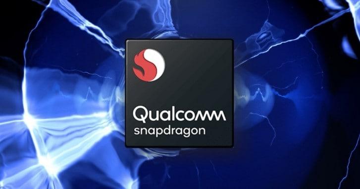 Prosesor Qualcomm Snapdragon 875