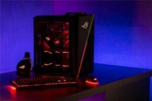 AMD Ryzen 4000 - ASUS ROG Zephyrus G35