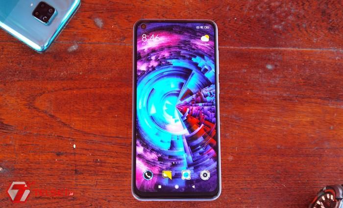 Review Redmi Note 9: Desain dan Performa Oke, Baterai Boros
