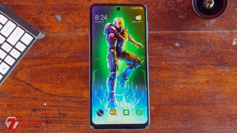 Review Redmi Note 9 Pro