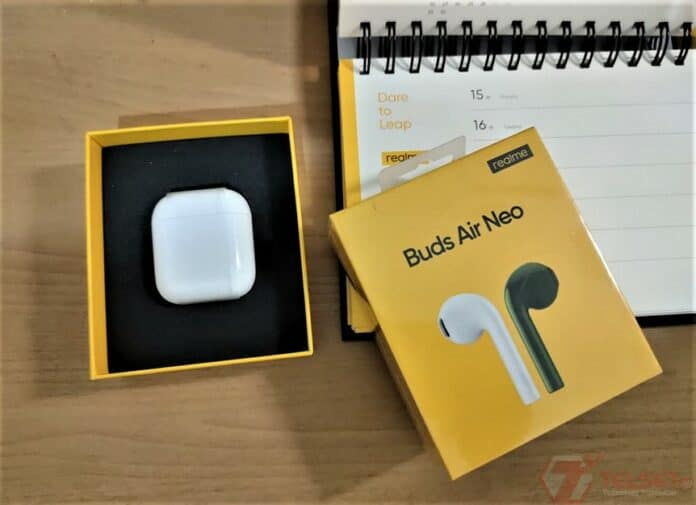Review realme Buds Air Neo