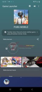 Ping Stabil Game Mobile - Game Booster