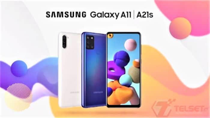 Resmi, Ini Harga Samsung Galaxy A21s dan A11 di Indonesia