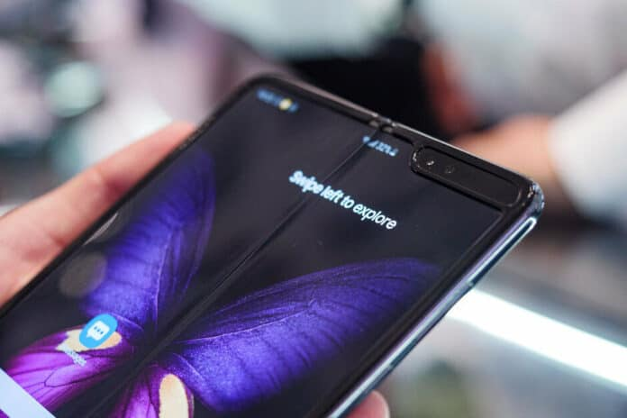 Harga HP Terbaru Samsung