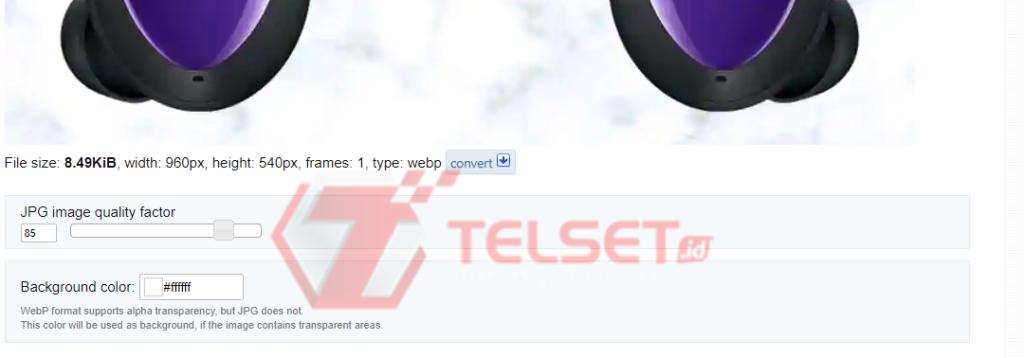 konversi webp ke jpg
