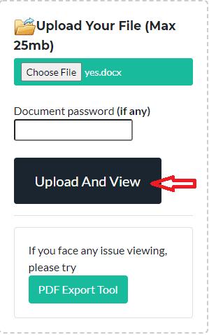 Cara Buka Word tanpa aplikasi