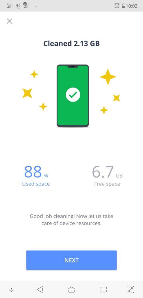 Cara Hapus Cache Android