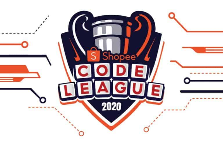 Doyan Ngoding? Yuk Ikutan Shopee Code League 2020