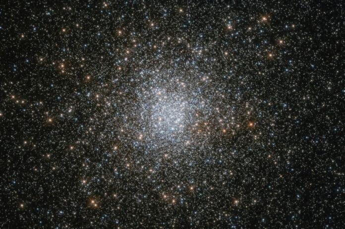 Sinyal Misterius Galaksi Bima Sakti