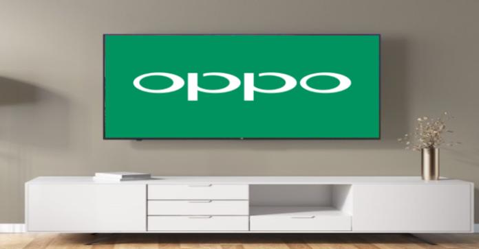 Smart TV Oppo