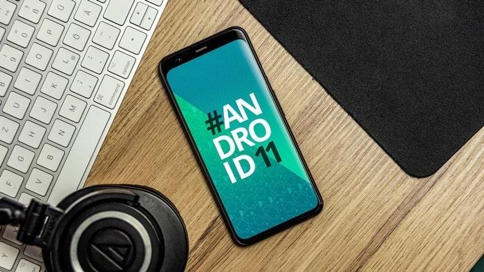 Lewat Android 11, Tombol Power Smartphone Bisa 'Nyalain' Lampu Rumah