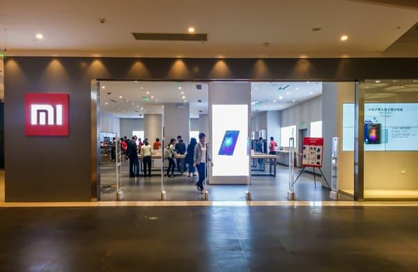 Samsung Xiaomi Penjualan Smartphone Covid-19