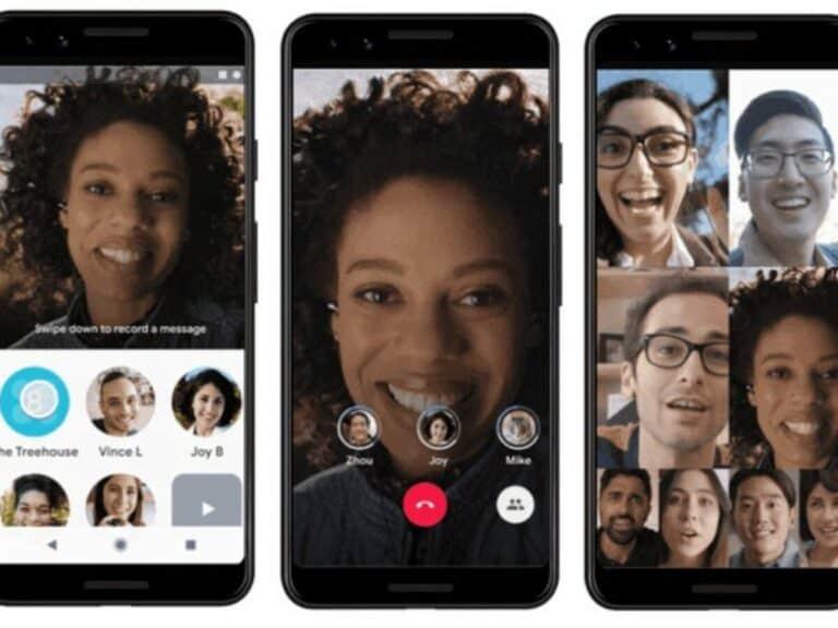 Tutorial Membuat Tautan Panggilan Grup di Google Duo