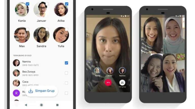 Mirip Zoom, Google Duo Tambahkan Fitur Tautan Undangan