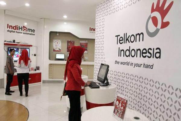 RUPST 2019, Telkom Bagikan Dividen Rp 15,26 Triliun
