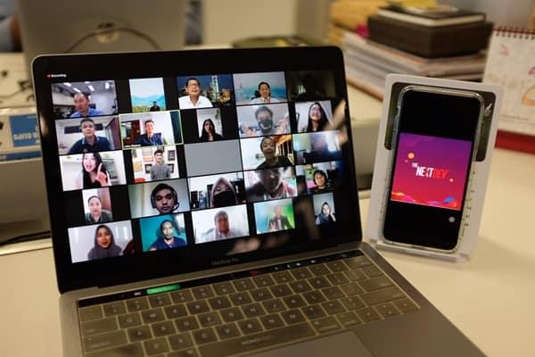 Webinar Telkomsel Huawei