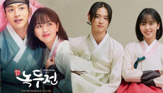 Drama Korea Netflix