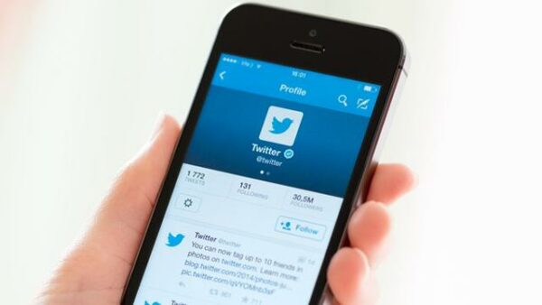 Twitter Kekerasan Gender Perempuan
