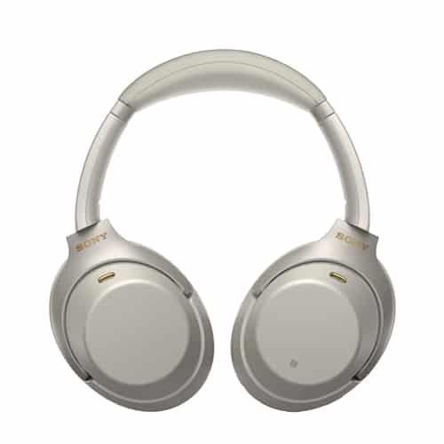 Headphone wireless Sony terbaru