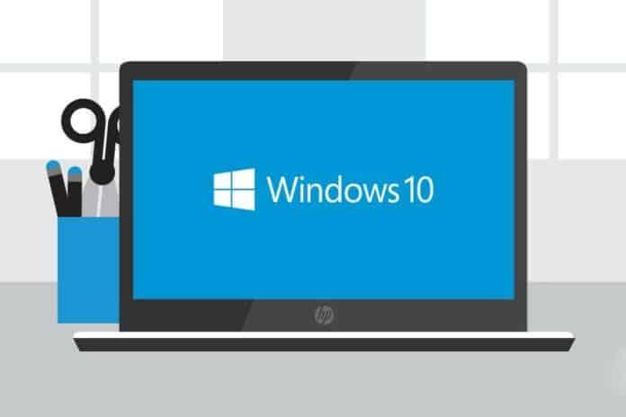 Windows 10 2004 crash