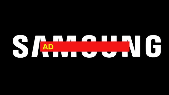 Iklan One UI Samsung