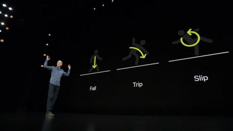 Apple Watch Selamatkan Nyawa Pria Tak Sadarkan Diri