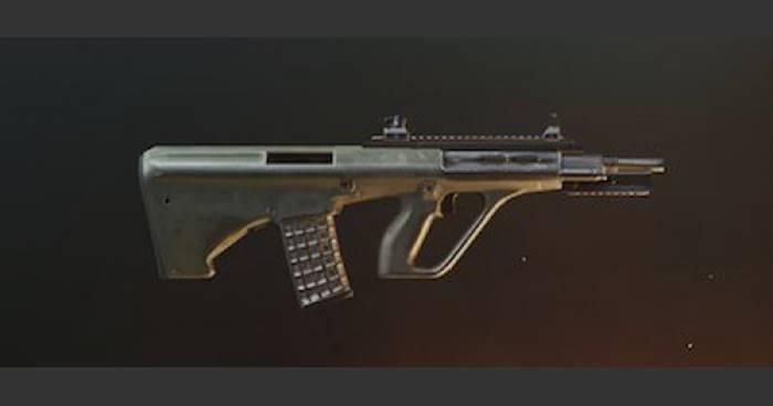 Senjata PUBG Mobile Terbaik