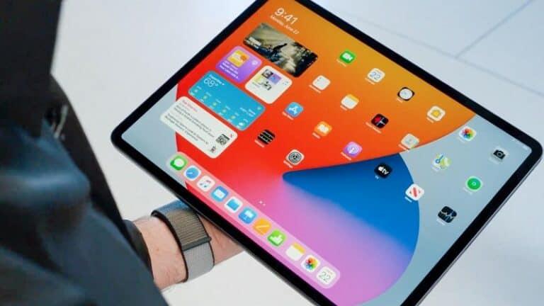 Deretan Seri iPad yang Kebagian Update iPadOS 14