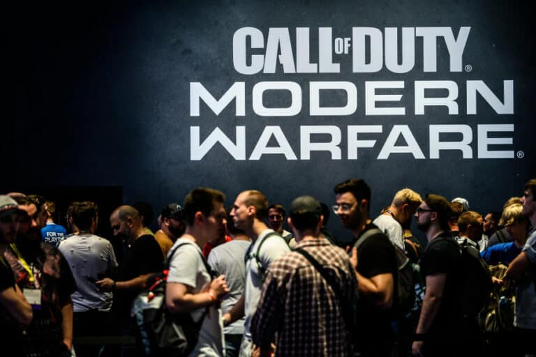 "Ada Pesan ""Black Lives Matter"" di Call of Duty: Modern Warfare"