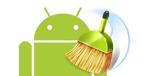 aplikasi pembersih ram cache Android