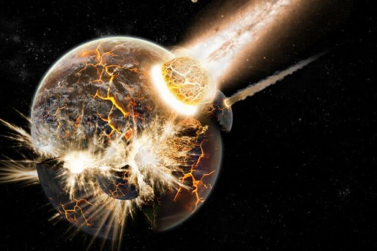 Pamer Adidaya, AS Berencana akan Ledakkan Bulan?