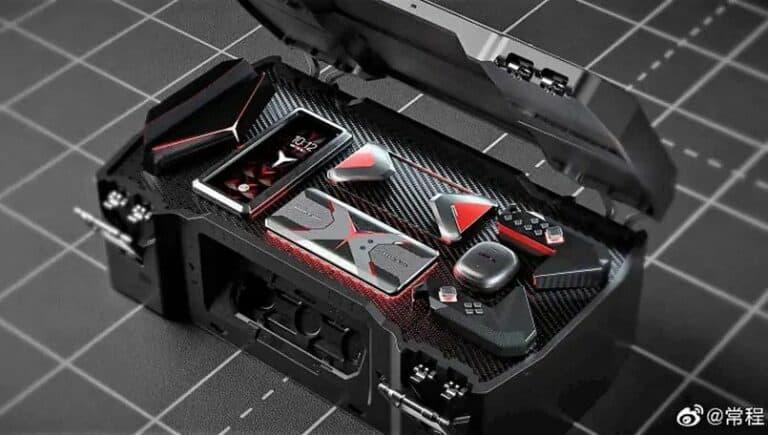 Siap-siap! Lenovo Legion Gaming Phone Meluncur Bulan Depan