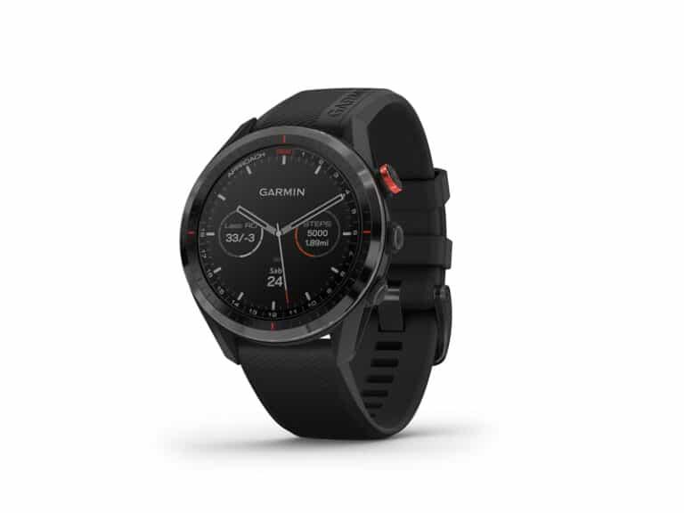 Garmin Approach S62: Smartwatch Khusus Pecinta Olahraga Golf