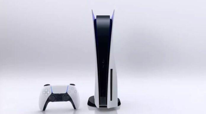 spesifikasi dan harga Sony PS5