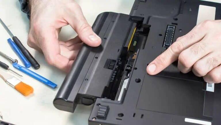 4 Cara Paling Akurat Cek Kondisi Kesehatan Baterai Laptop