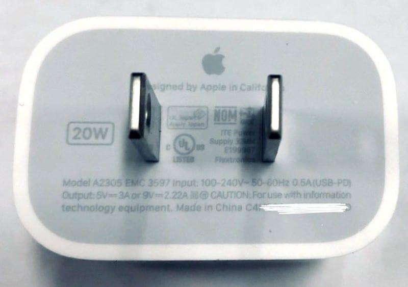iPad 8,5 Inci